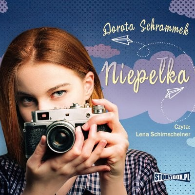 okładka Niepełka. Tom 1audiobook | MP3 | Dorota Schrammek