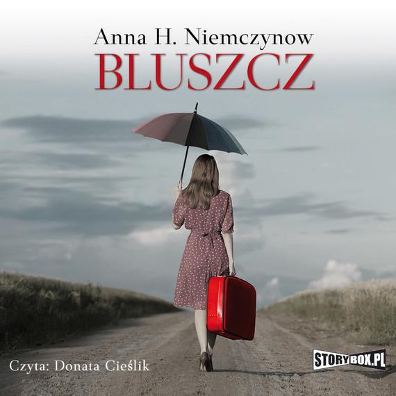 okładka Bluszcz, Audiobook | Anna H. Niemczynow