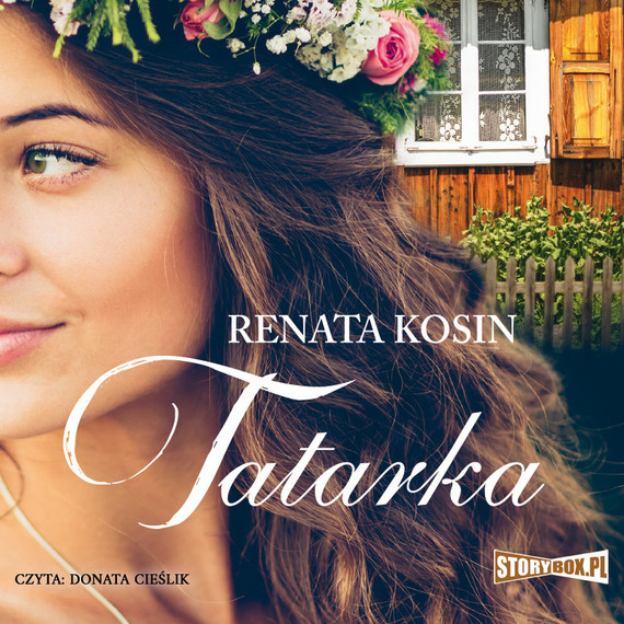 okładka Tatarka, Audiobook | Renata Kosin