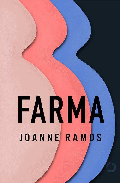 okładka Farma, Książka | Ramos Joanne