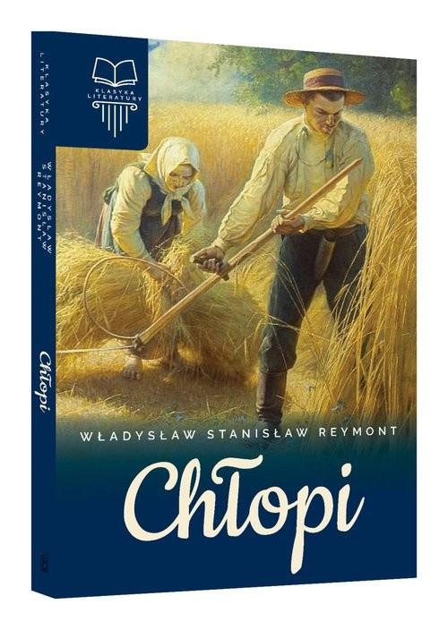 okładka Chłopi, Książka | Prus Bolesław