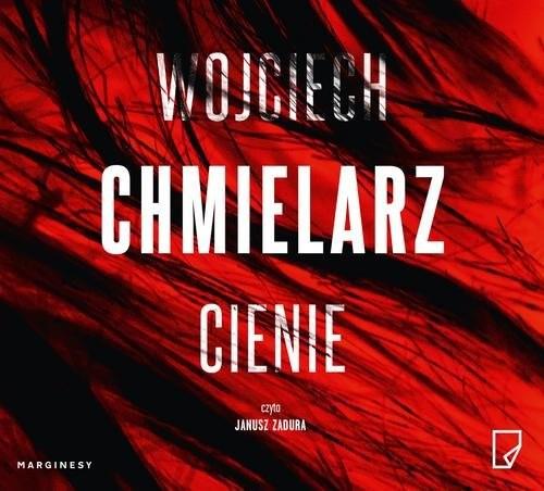 okładka Cienie, Książka | Chmielarz Wojciech