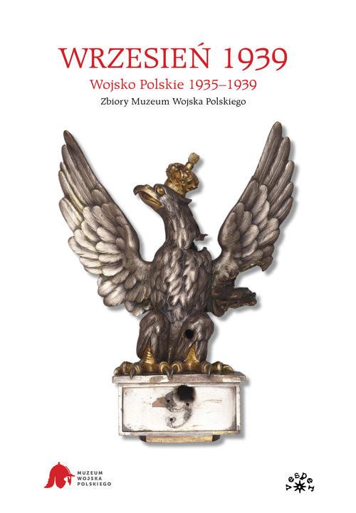 okładka Wrzesień 1939 Wojsko Polskie 1935-1939, Książka |