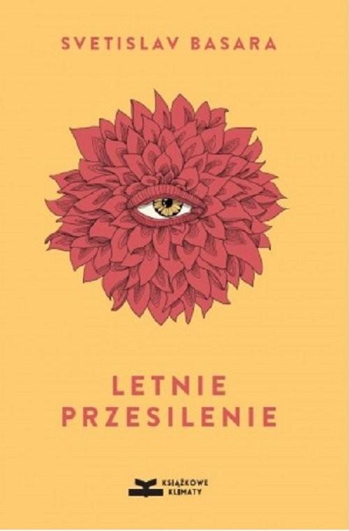 okładka Letnie przesilenie, Książka | Basara Svetislav
