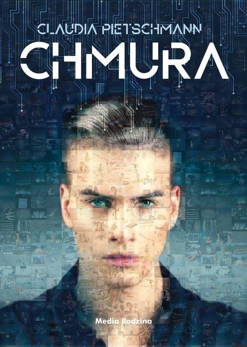 okładka Chmura, Książka | Pietschmann Claudia