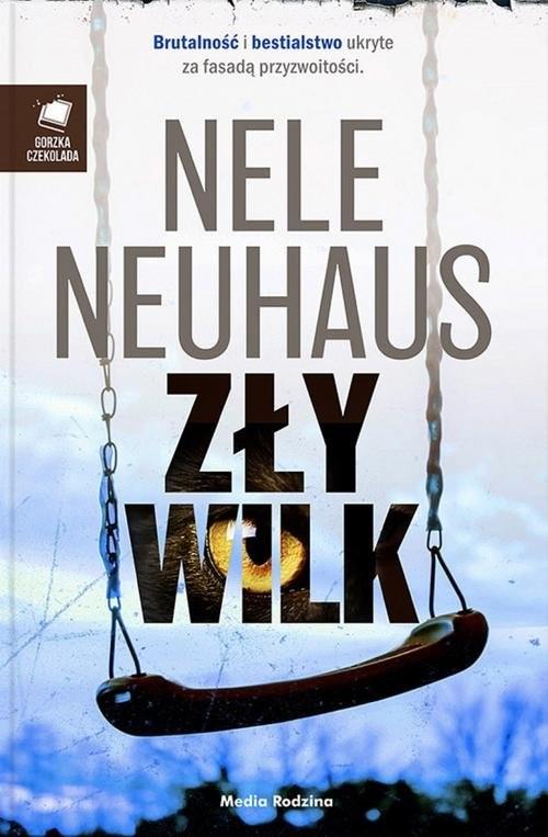okładka Zły wilkksiążka |  | Neuhaus Nele