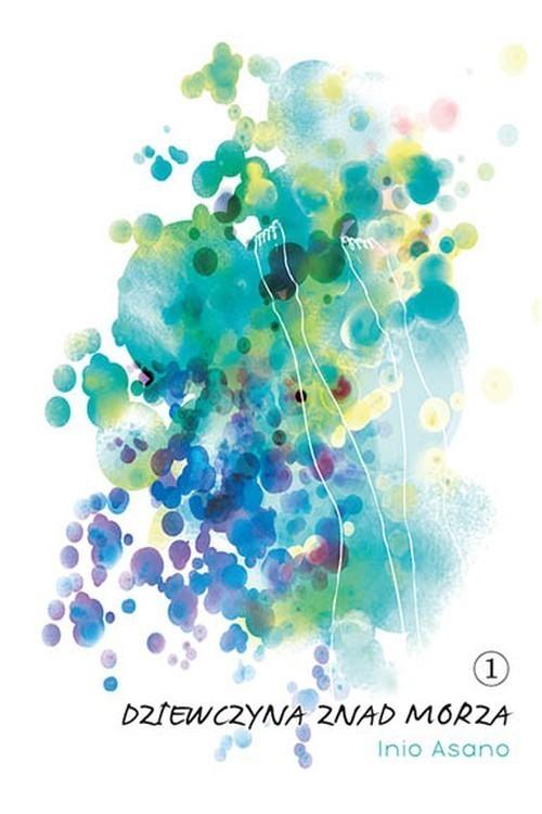 okładka Dziewczyna znad morza 1, Książka | Asano Inio