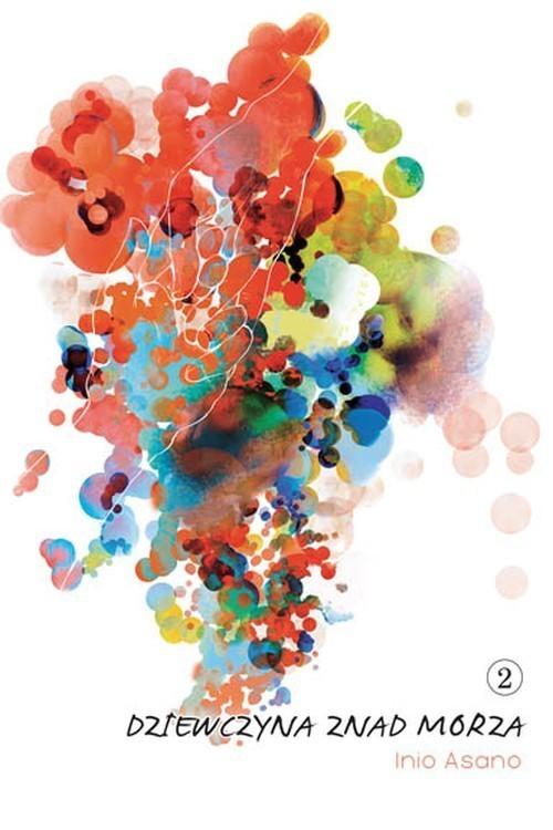 okładka Dziewczyna znad morza 2, Książka | Asano Inio