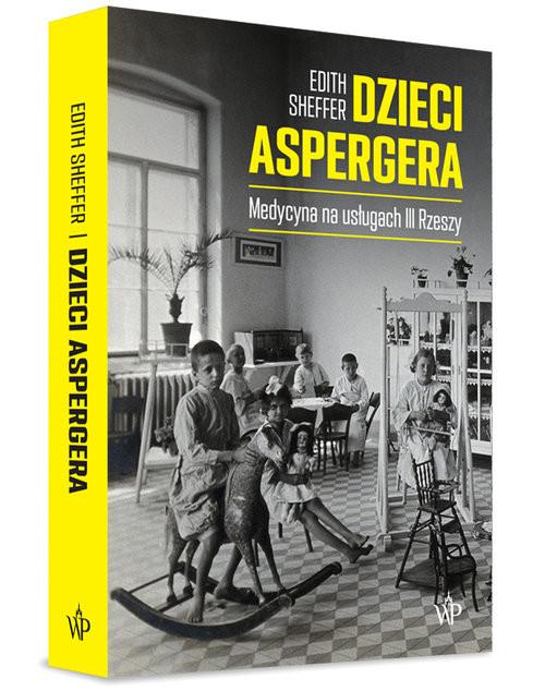 okładka Dzieci Aspergeraksiążka |  | Sheffer Edith
