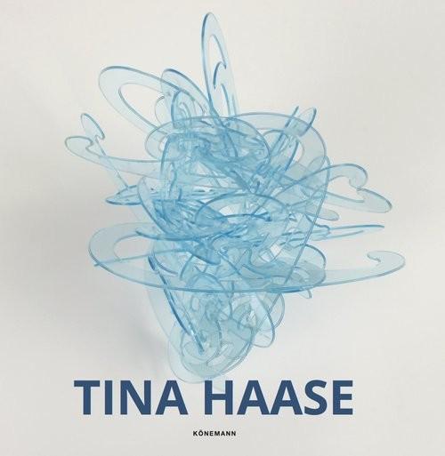 okładka Tina Haase, Książka  