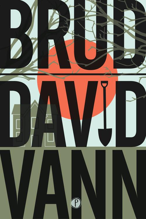 okładka Brud, Książka | Vann David, praca zbiorowa
