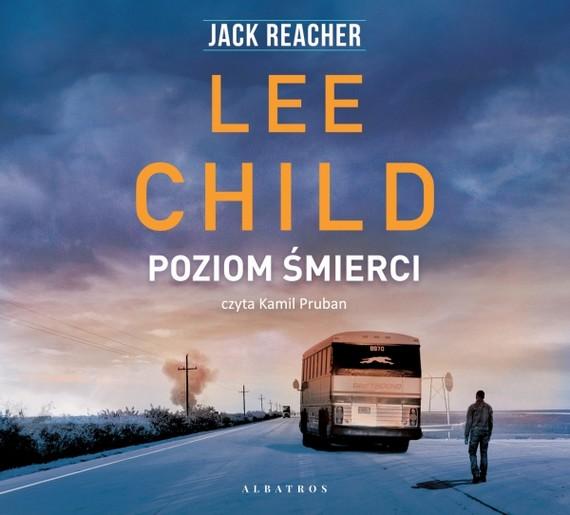 okładka POZIOM ŚMIERCIaudiobook | MP3 | Lee Child
