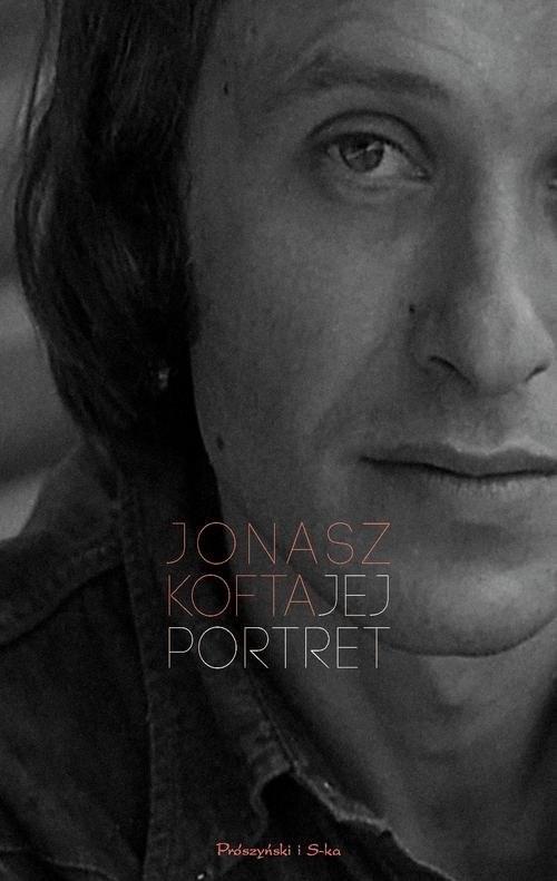 okładka Jej portret Najpiękniejsze wiersze i piosenki, Książka | Kofta Jonasz