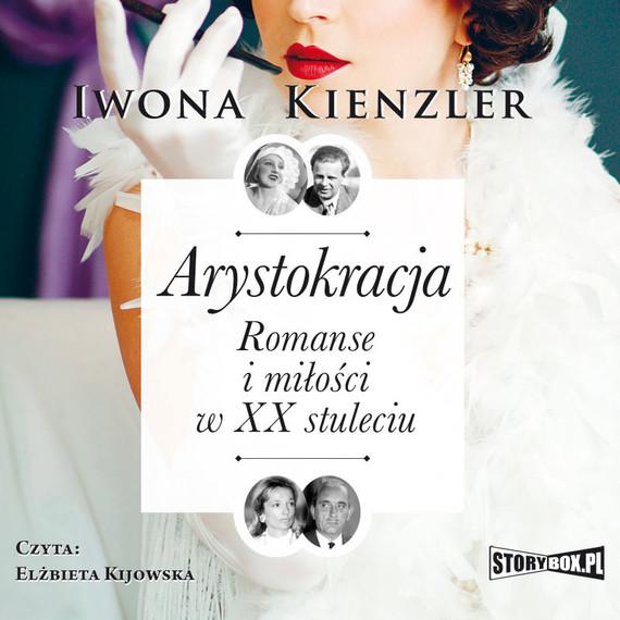 okładka Arystokracjaaudiobook | MP3 | Iwona Kienzler