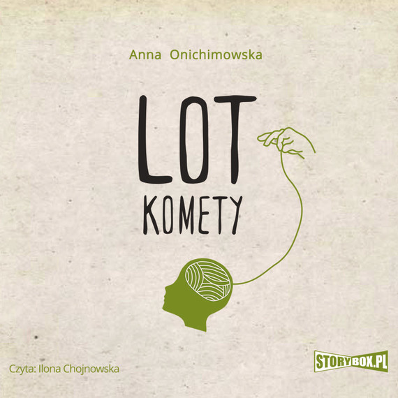 okładka Hera. Tom 2. Lot Komety, Audiobook | Anna Onichimowska