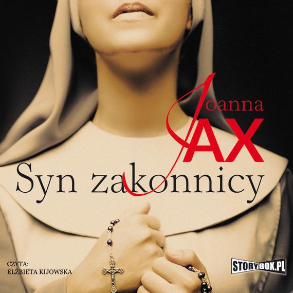 okładka Syn zakonnicy, Audiobook | Joanna Jax