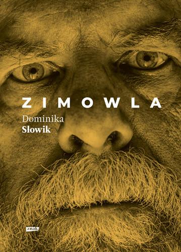 okładka Zimowla, Książka | Dominika Słowik