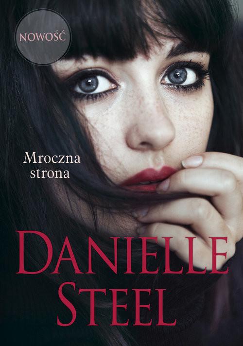 okładka Mroczna strona, Książka | Danielle Steel