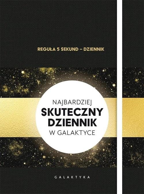 okładka Reguła 5 sekund Dziennik, Książka | Robbins Mel