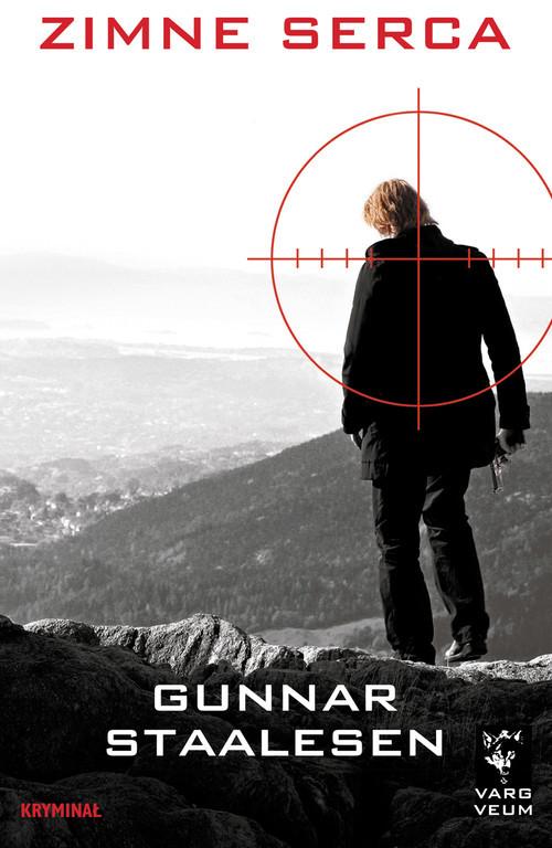 okładka Zimne sercaksiążka |  | Staalesen Gunnar