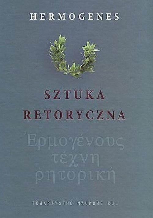 okładka Sztuka retorycznaksiążka |  | Hermogenes