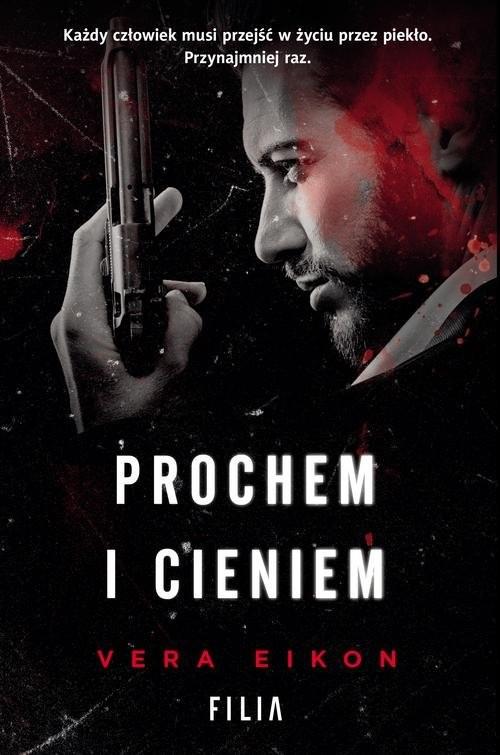 okładka Prochem i cieniem, Książka | Eikon Vera