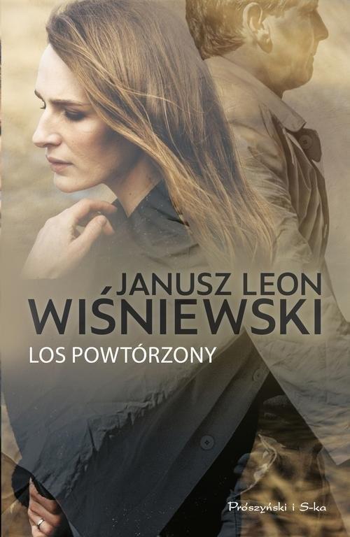 okładka Los powtórzony, Książka | Janusz Leon Wiśniewski