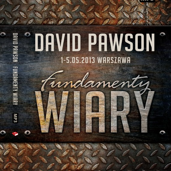okładka Fundamenty wiary, Audiobook | David  Pawson
