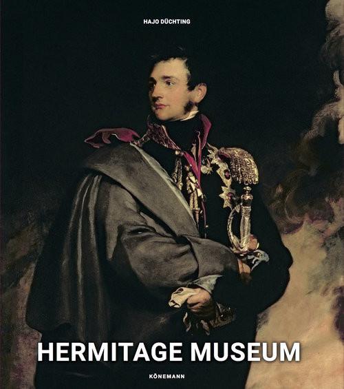 okładka Hermitage Museum, Książka | Düchting Hajo