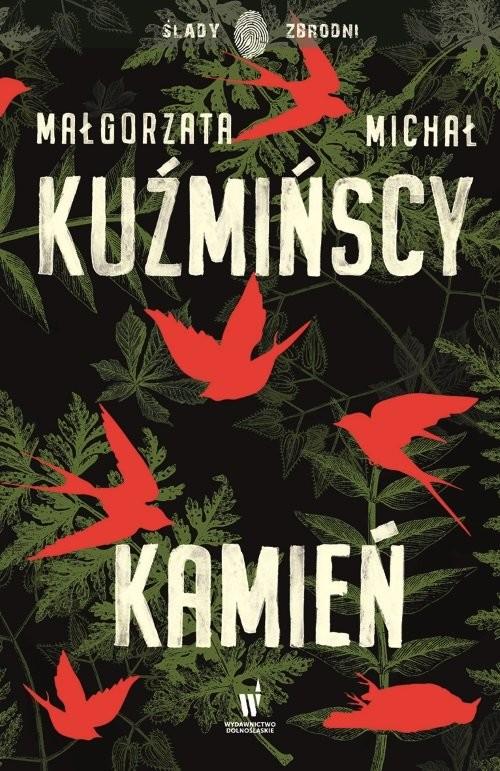 okładka Kamień, Książka | Małgorzata Kuźmińska, Michał Kuźmiński