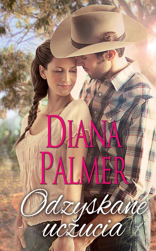 okładka Odzyskane uczucia, Książka | Palmer Diana