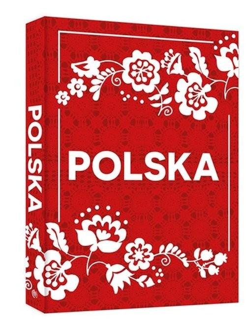 okładka Polska, Książka |