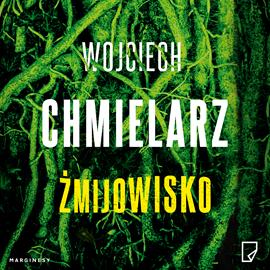 okładka Żmijowisko, Audiobook | Chmielarz Wojciech