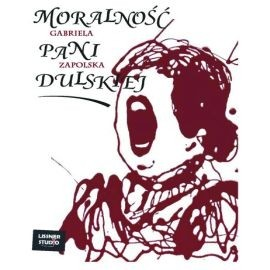 okładka Moralność Pani Dulskiej, Audiobook | Zapolska Gabriela