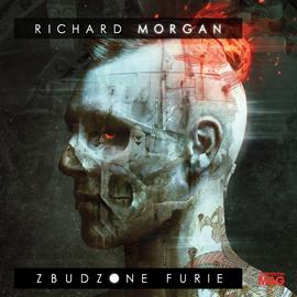okładka Zbudzone furie, Audiobook | Morgan Richard