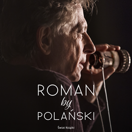 okładka Roman by Polański, Audiobook | Polański Roman