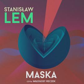 okładka Maska, Audiobook   Lem Stanisław