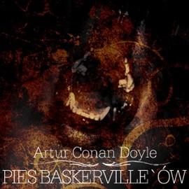 okładka Pies Baskerville'ów, Audiobook | Conan Doyle Arthur