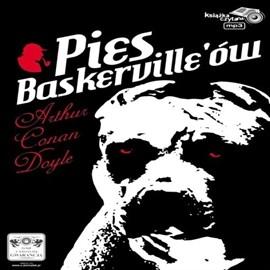 okładka Pies Baskervill'ów, Audiobook | Conan Doyle Arthur