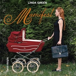 okładka Mamifest, Audiobook | Green Linda