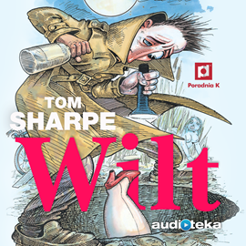 okładka Wilt, Audiobook | Sharpe Tom