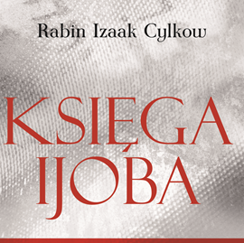 okładka Księga Ijoba Rabina Cylkowa, Audiobook | Cylkow Izaak