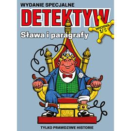 okładka Detektyw Wydanie Specjalne nr 1/2018, Audiobook | Agencja Prasowa S. A. Polska