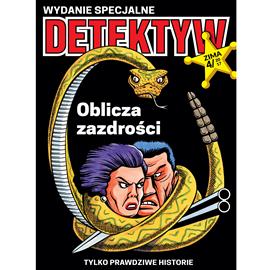 okładka Detektyw Wydanie Specjalne nr 4/2017, Audiobook | Agencja Prasowa S. A. Polska