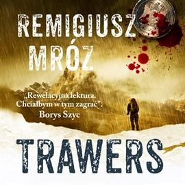 okładka Trawers, Audiobook | Mróz Remigiusz
