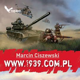 okładka www.1939.com.pl, Audiobook | Ciszewski Marcin