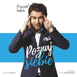 okładka Poznaj siebie, Audiobook | Sadecki Krzysztof