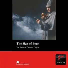 okładka The Sign of Four, Audiobook   Conan Doyle Arthur