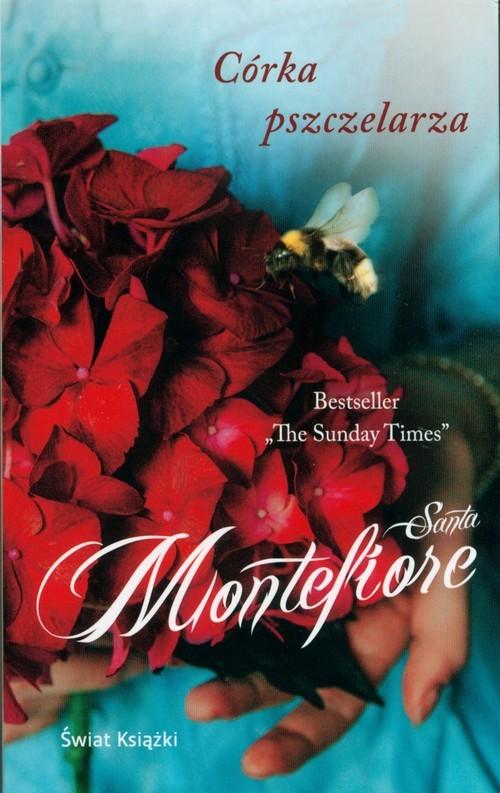 okładka Córka pszczelarzaksiążka |  | Montefiore Santa