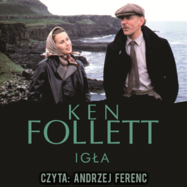 okładka Igła, Audiobook | Follett Ken